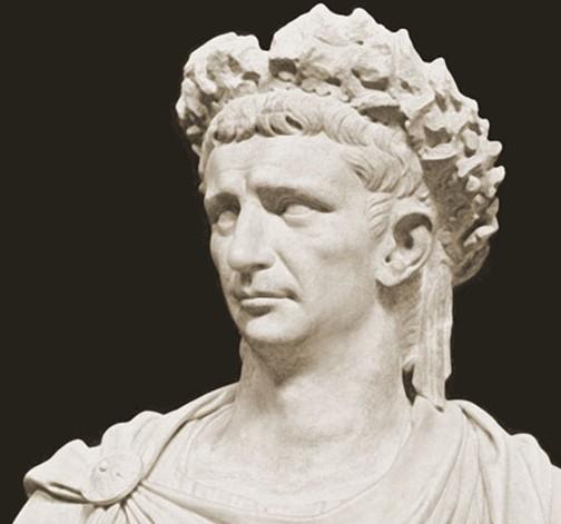 ローマ帝国皇帝クラウディウス2世