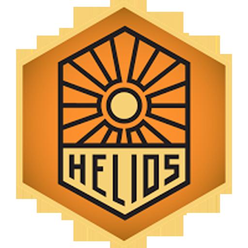 Helios/世界イベント参加(#Helios)
