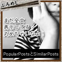 Popular PostsとSimilar Postsのタイトルを調整する方法